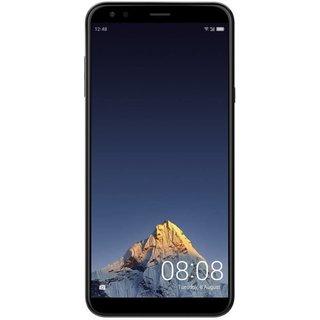 Infocus Vision 3 (3 GB, 32 GB, Midnight Black) (18:9 Fu