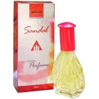 Sandel Perfume -30ml