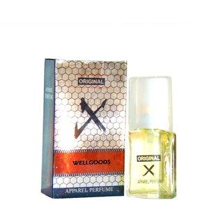 SilverX Perfume - 20ml