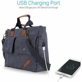 Portronics POR-869 Unisex Laptop Bag