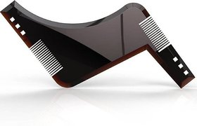 Oskings Beard Shaper Styling Tool For Men
