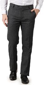 Tahvo grey formal trousers