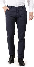 Tahvo cotton lycra trousers