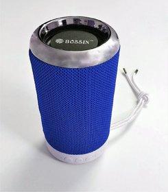 Portable Wireless Waterproof Speaker With FM Radio, USB