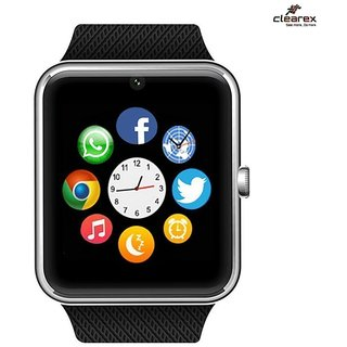 Clearex Super Vision Android & IOS Smartwatch