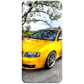 FurnishFantasy Back Cover for Gionee S6 - Design ID - 0497