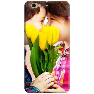 FurnishFantasy Back Cover for Gionee S6 - Design ID - 0559