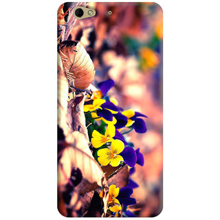 FurnishFantasy Back Cover for Gionee S6 - Design ID - 0593