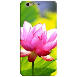 FurnishFantasy Back Cover for Gionee S6 - Design ID - 0610