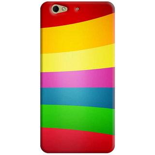 FurnishFantasy Back Cover for Gionee S6 - Design ID - 0704