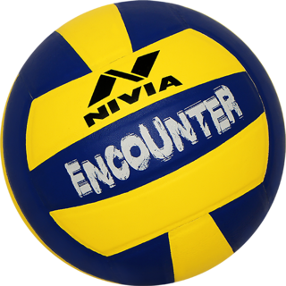 encounter volleyball size 4