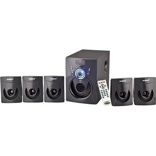Envent DeeJay 702 BT ET-SP51200 5.1 Channels Home Theater System