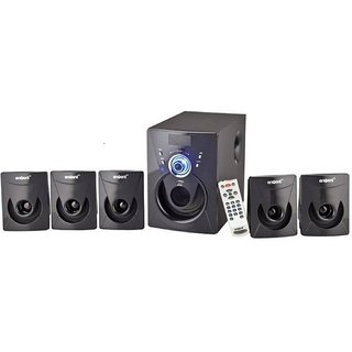 Envent DeeJay 702 ET-SP51200 5.1 Channels Home Theater System
