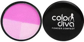 Color Diva 3in1 Blusher