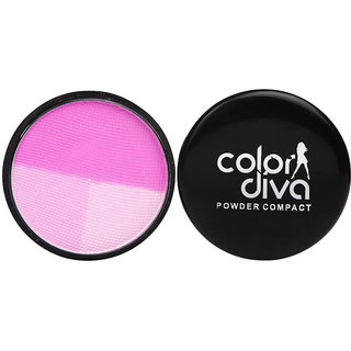 Color Diva 3in1 Blusher