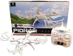 Akshata Flip  Rotation Drone 6 Axis Gyro Headless Mode