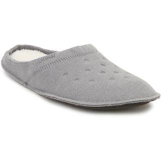9a6b777cb Buy Crocs Men Black Flip Flop   Slippers Online - Get 47% Off
