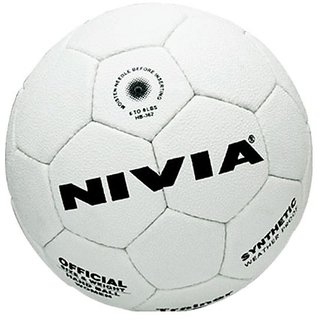 NIVIA trainer hand ball for sub junior
