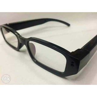 3-WISE MEN SPY SPECS (GLASSES) CAMERA 720HD