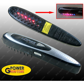 Power Grow -Laser Comb Kit Fast Results -Hair Growth Treatment-Imported