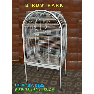 Cage for Cockatoo, Grey parrot, sun Conure  Eclectus - Imported