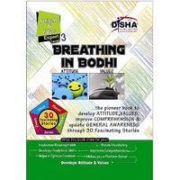 Breathing in Bodhi - Attitude  Values/ Level 3 for the experts