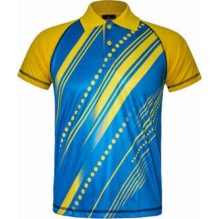 Kothari Man's Sports polo Tshirt