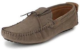 Big Fox Men's Casual Kiltie Tasseled loafers