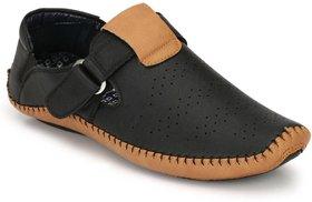 Big Fox Casual Roman Sandals for Men