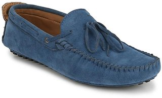 Big Fox Men's Casual Kiltie Tasseled loafers