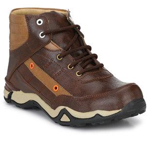 Big Fox K11 Tracking Boots