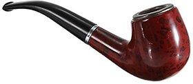 Scoria Exclusive Wooden Smoking Pipe Tobacco Pipe Cigar Pipe