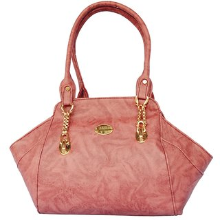 ca1b3cf871a8 Buy ALL DAY 365 Shoulder Bag (Pink) Online - Get 0% Off