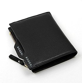 bogesi artificial leather wallet