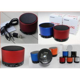 S10 Bluetooth Speakers Portable Wireless Speaker Player 1pcs Speaker