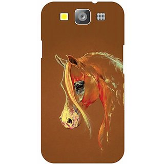 Printland Back Cover For Samsung I9300 Galaxy S3