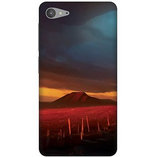 Printland Back Cover For Lenovo Z2 Plus