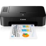 Canon PIXMA TS207- Single Function Color Printer