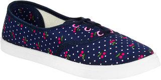 Armado Women's-763 Blue Sports Running Shoes