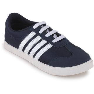 Oricum Women's-744 Blue Sports Running Shoes