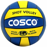Cosco Shot Volley Ball Size-4, High Quality Genuine Product