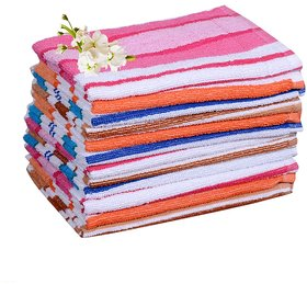 Swaagat Hand Towel- set of 5