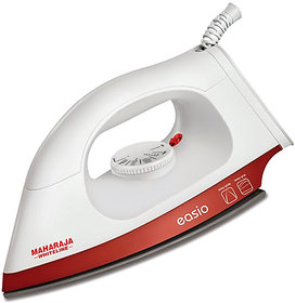 Maharaja Whiteline Dry Iron- Easio