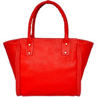 ALL DAY 365 Shoulder Bag  (Red)
