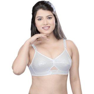 0b757ad032 Buy JSR Paris Beauty Women s Regular Non-Padded Bra Online - Get 56% Off