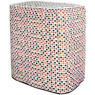 z decor classic single top washing machine cover