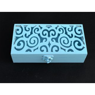 Watch And Accessories Box