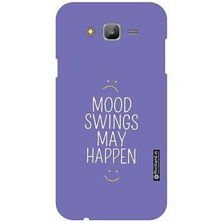 Printland Back Cover For Samsung Galaxy J7