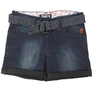 Magneto Girls Deni -X Hot Shorts DA 201