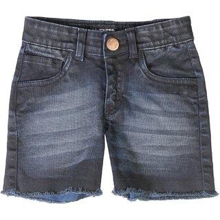 Magneto Girls Denim-X Hot Shorts DA 202